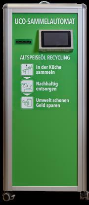 UCO-Automat